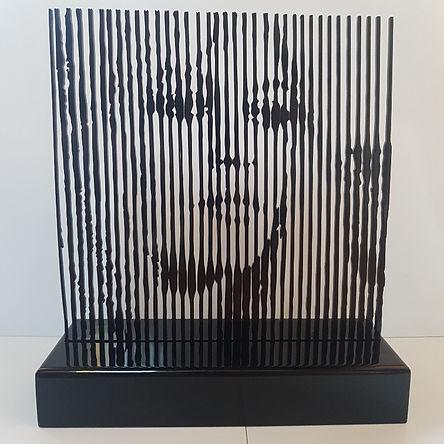 Laurence Nolleau sculpture BB