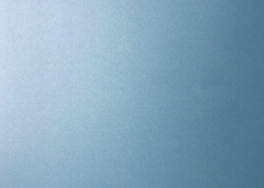 colorido na massa Azul Céu