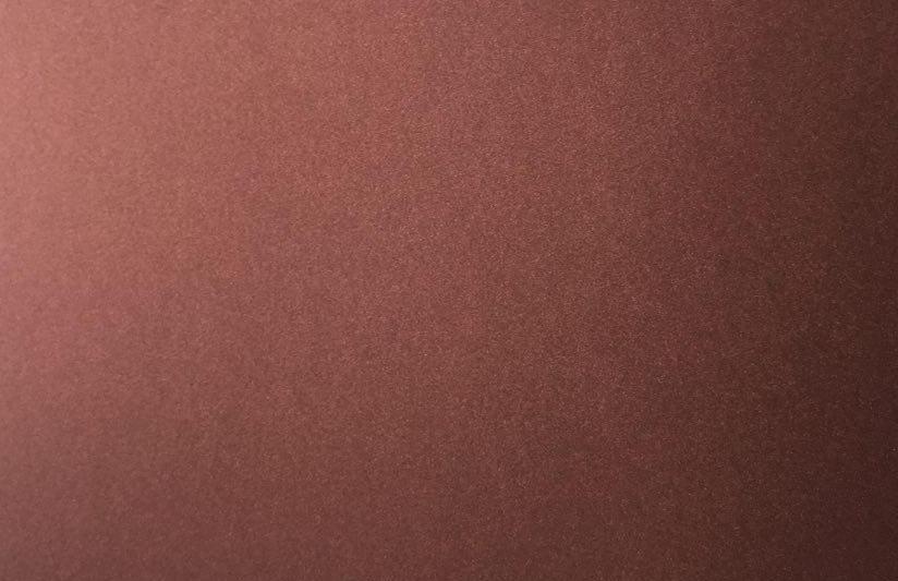 colorido na massa Marsala