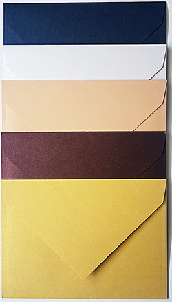 kits envelopes