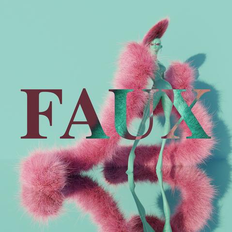 FAUX 16