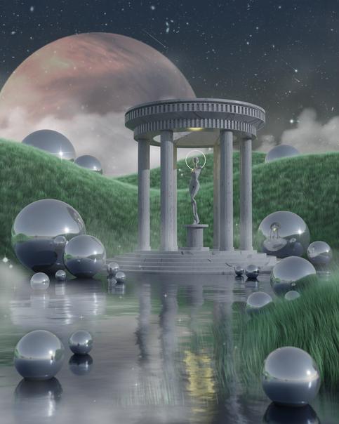Venus, 2021