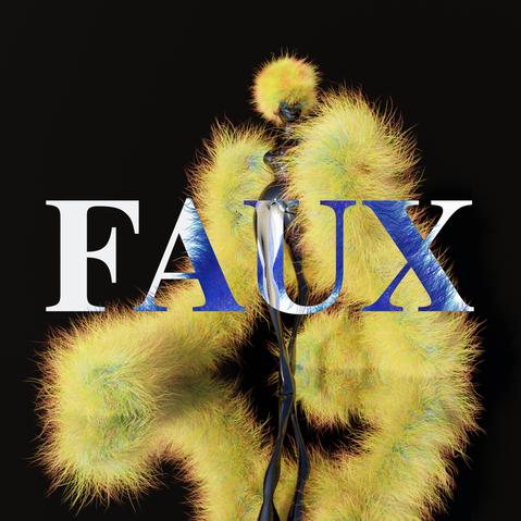 FAUX 18
