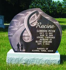 Racine - Tear Drop