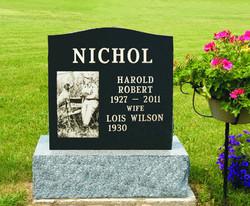 Nichol