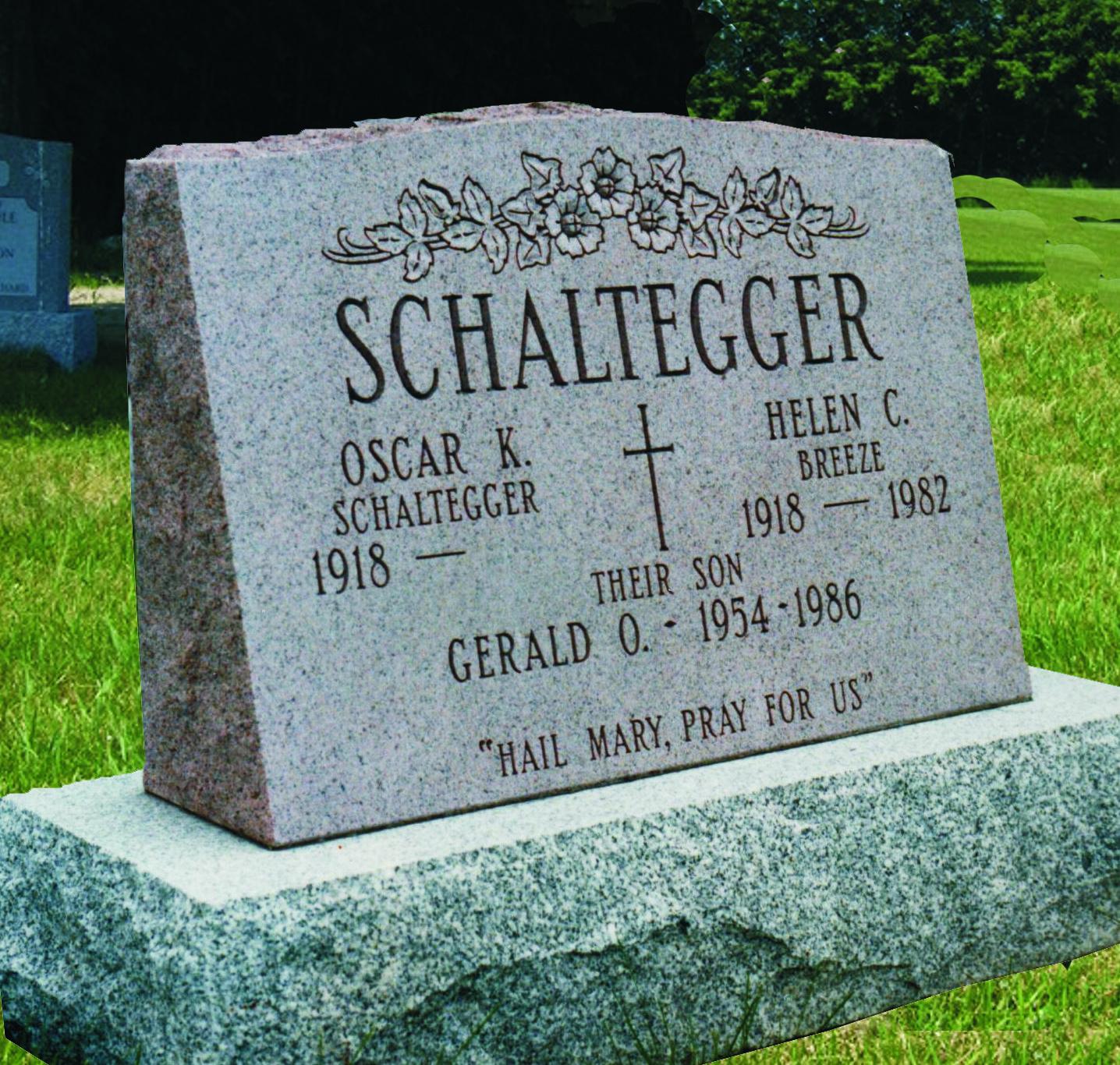 Shaltegger