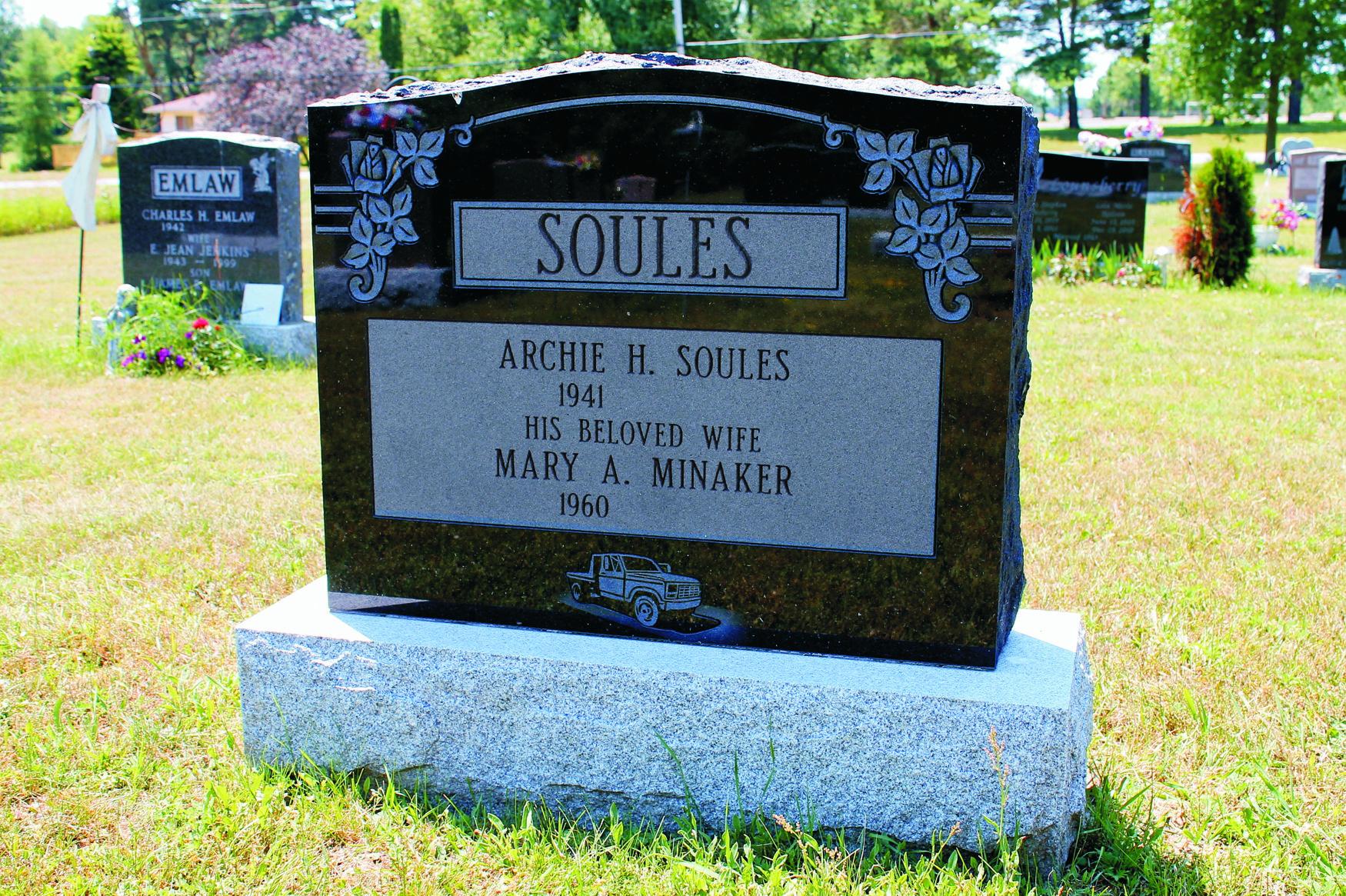 Soules