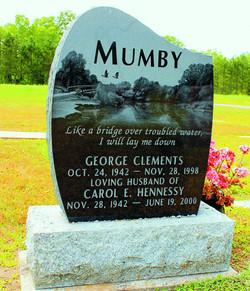 Mumby
