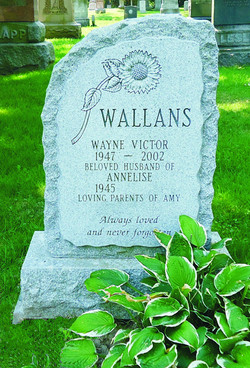 Wallans - Rock Margin Edge