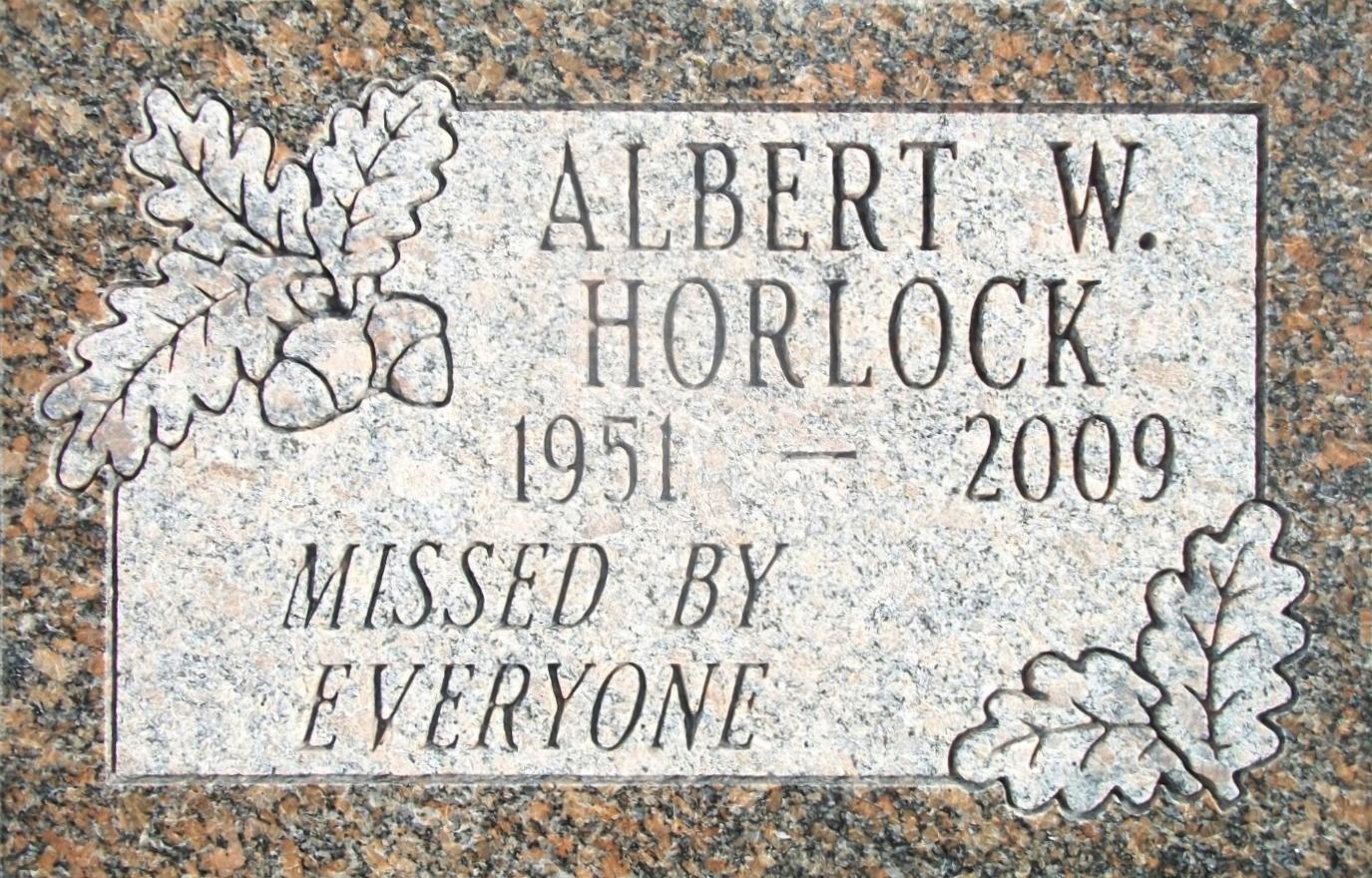 Ontario Mahogany - Horlock Albert 15-024