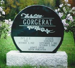 Georgerat - Circle (No Foot)