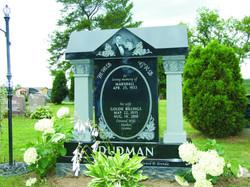 Dudman