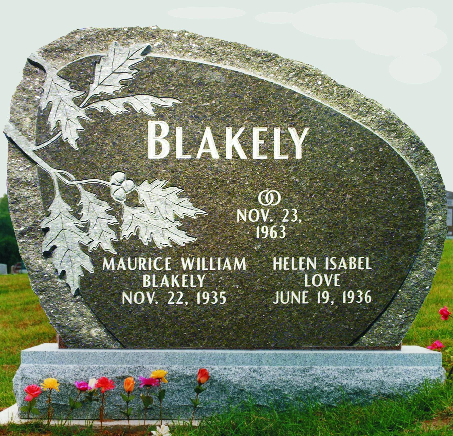 Blakely