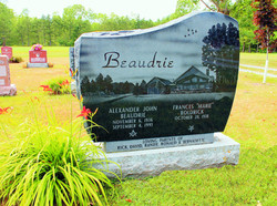 Beaudrie
