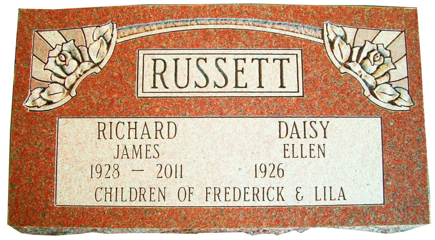 Russett