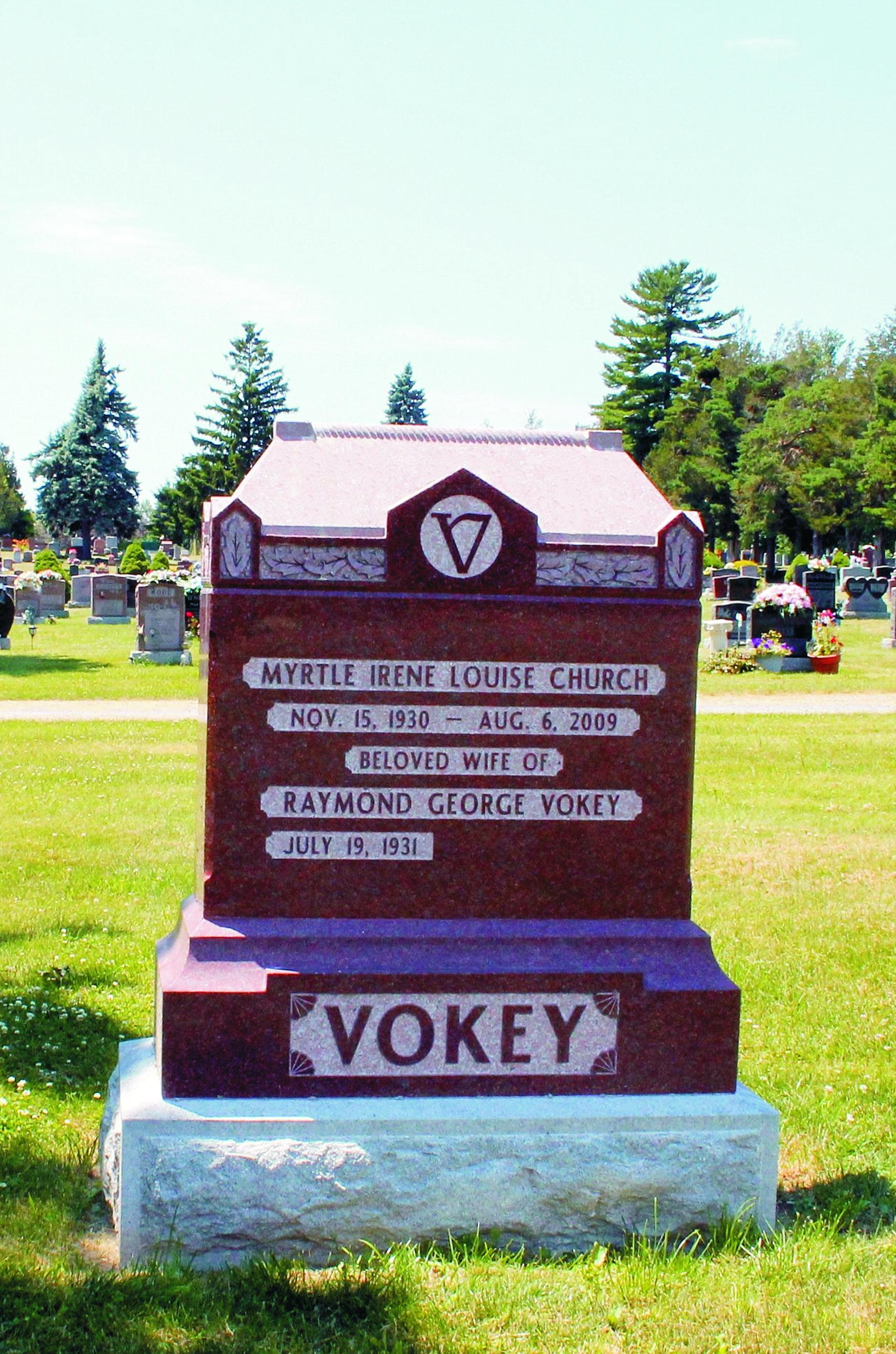 Vokey