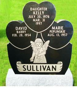 Sullivan - Triple Heart