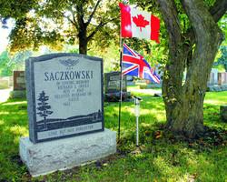 Saczkowski