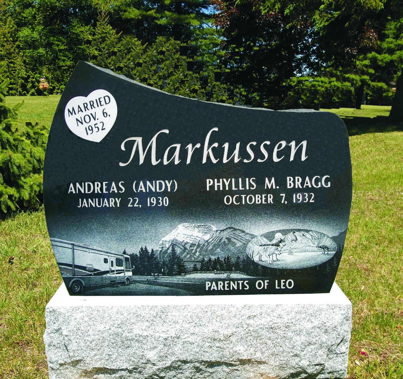 Markussen