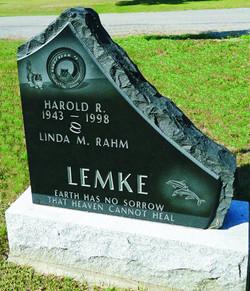 Lemke - Rock Margin Edge