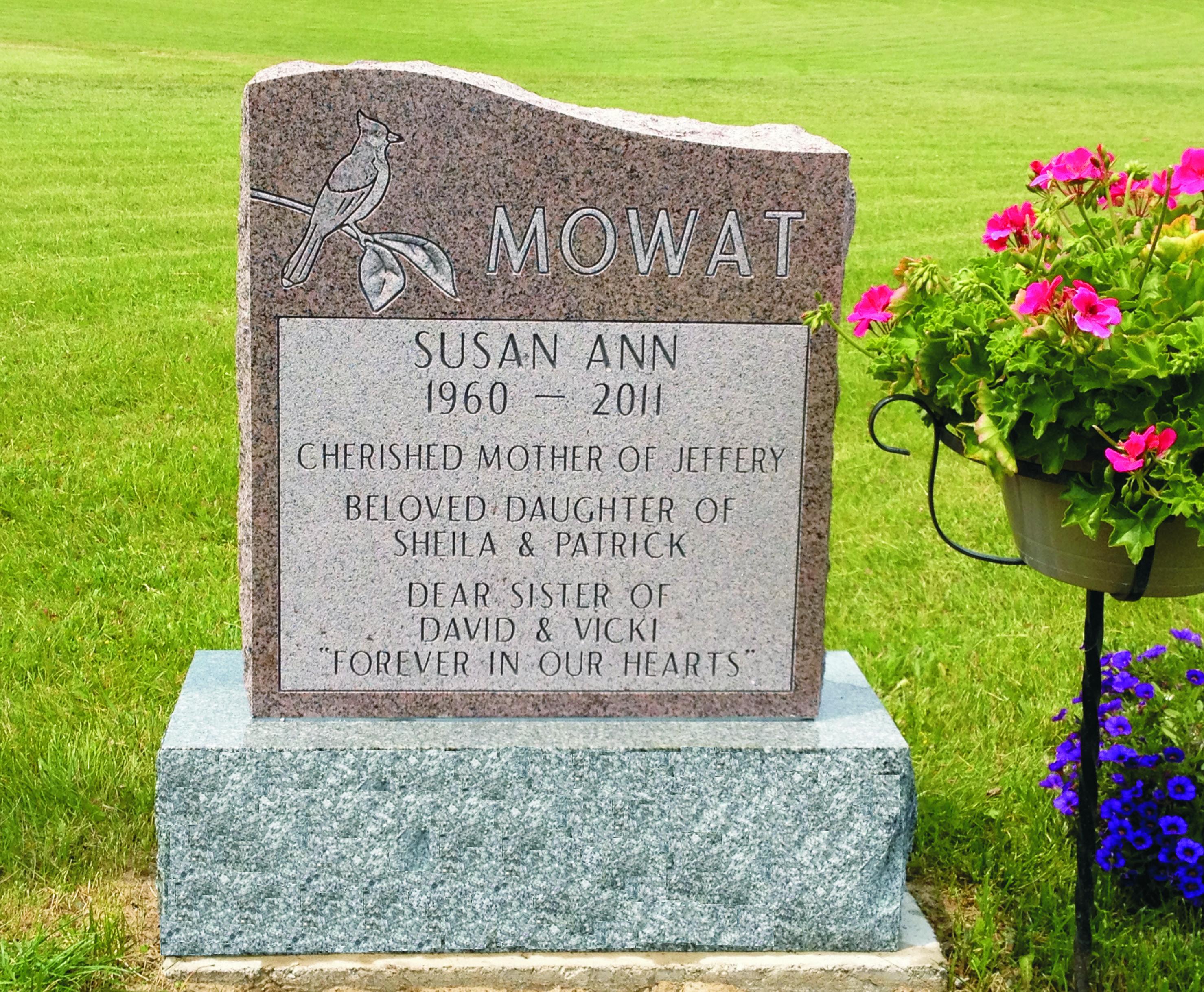 Mowat