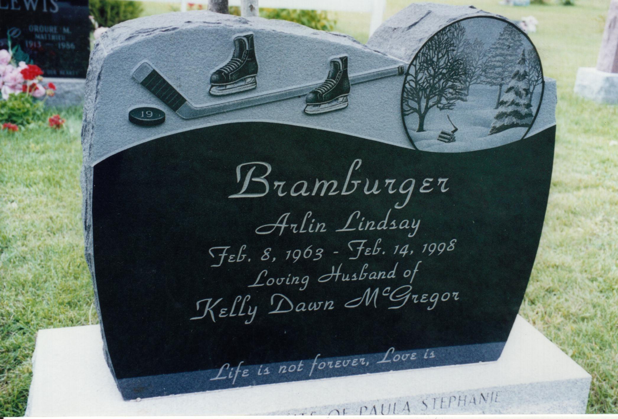 Bramburger
