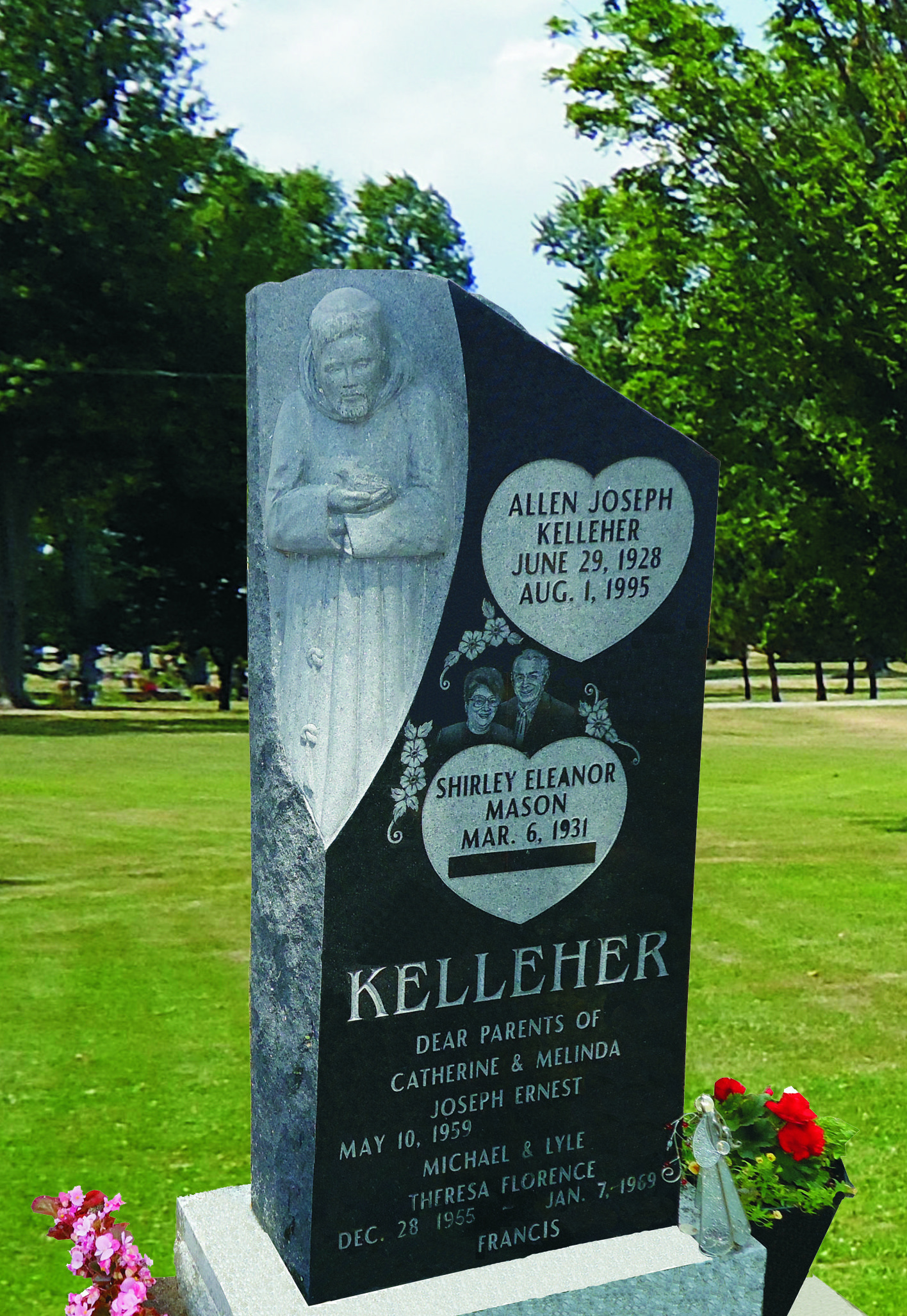 KELLEHER