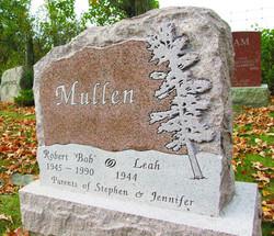 Mullen - Rock Margin Edge