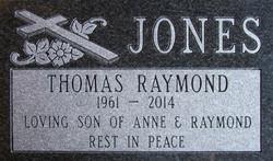 Impala Blue - Jones Thomas 15-0879 - 24x
