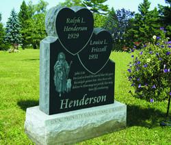 Henderson - Double Heart