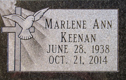 Impala Blue - Keenan Marlene 15-0640 - 1