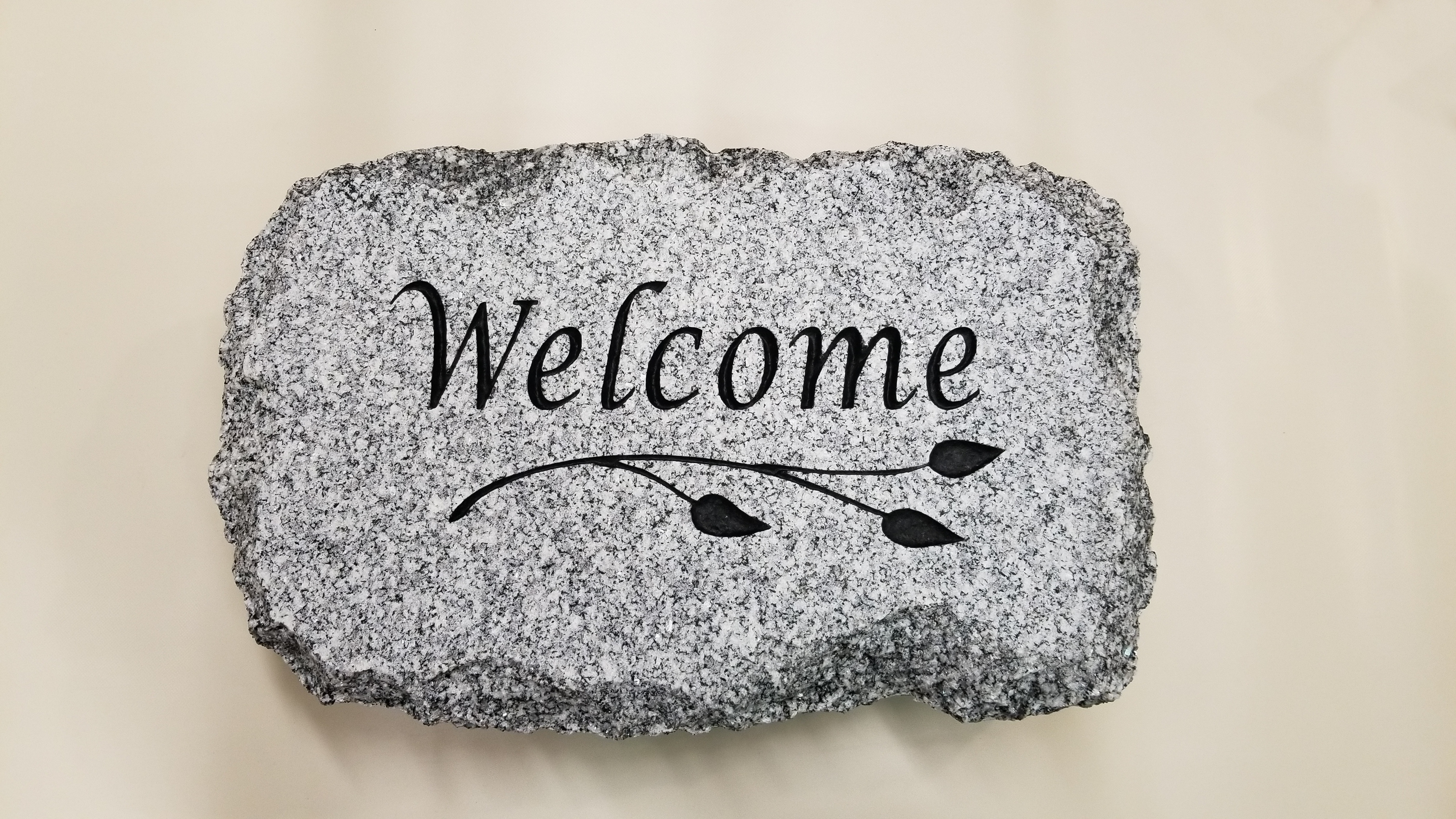 Welcome Boulder