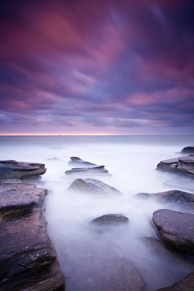 Dawn at Point Cartwright, Australia.jpg