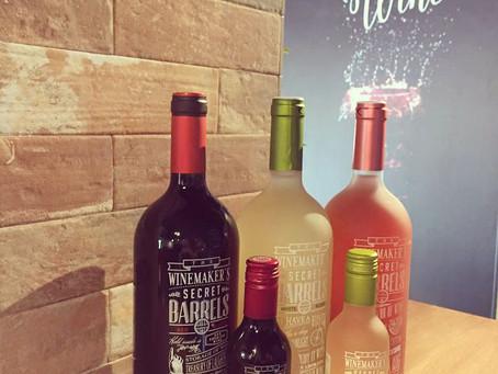 Por que a Divinoteca? - ou vinhos que marcam decisões
