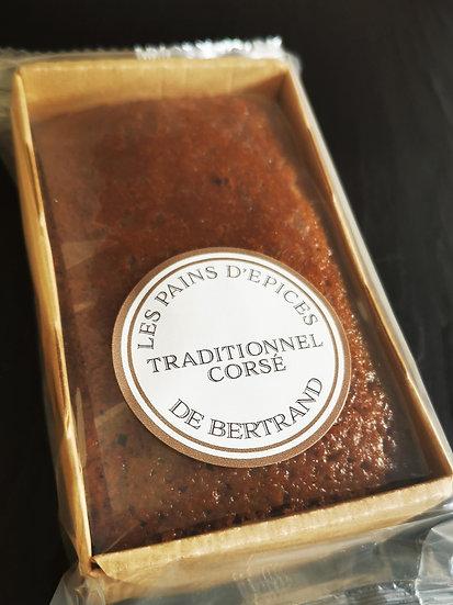 pain d'epices tradionnel de qualité girofle muscade
