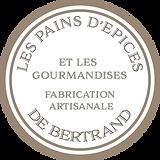 Etiquette PAIN D EPICES et Gourmandises