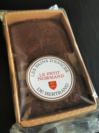 Pain d'épices le petit Normand