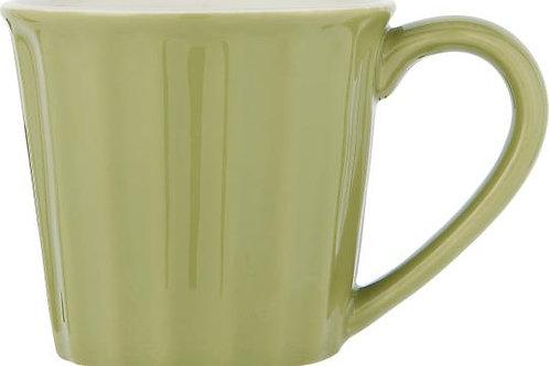 Mug basso Herbal Green
