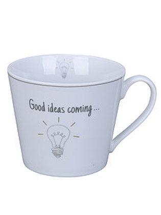 Tazza GOOD IDEAS COMING...