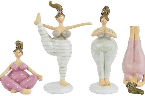 Statuine Yoga