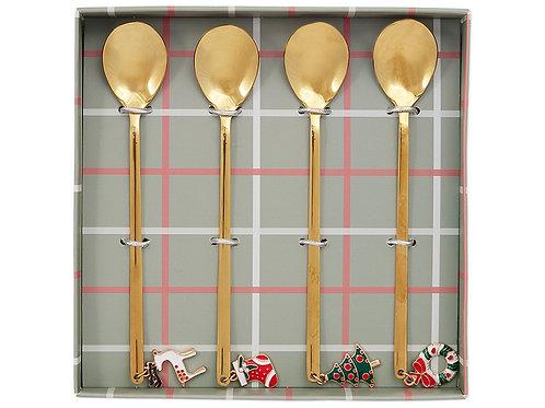 Set cucchiaini Xmas