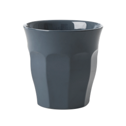 Bicchiere melamina GREY