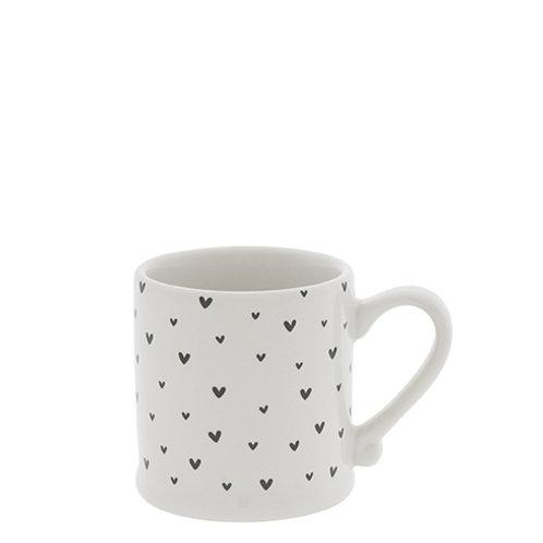 Tazzina caffè LITTLE HEARTS