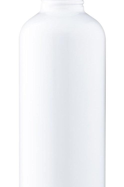 Bottiglia acciaio WHITE