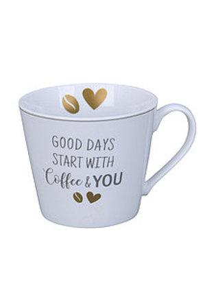 Tazza COFFEE & YOU