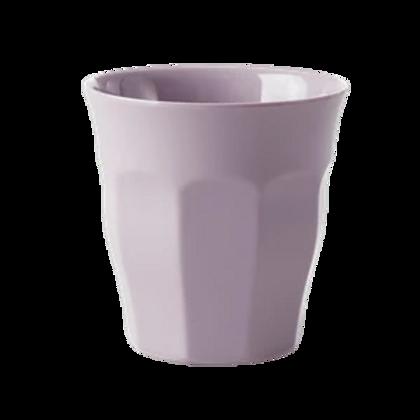 Bicchiere melamina Lavander