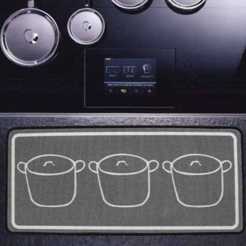 Tappeto Cucina pentole