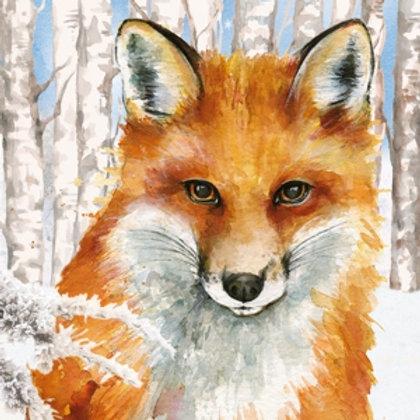 Tovaglioli FOX