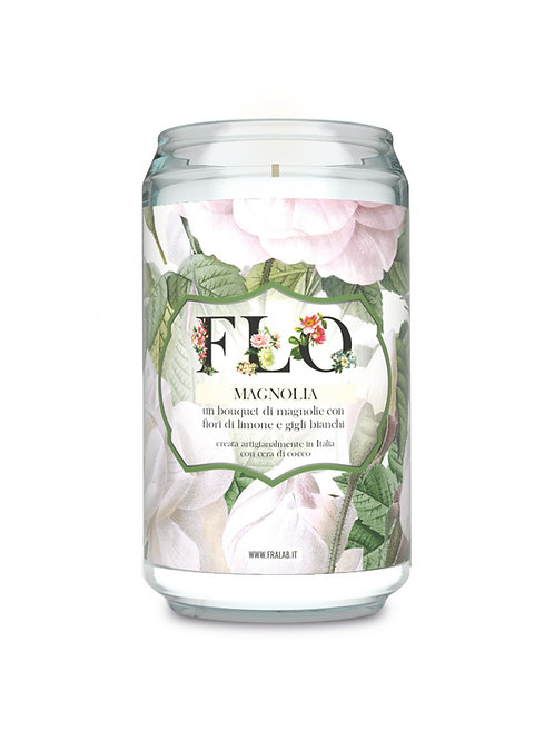 Candela Magnolia - Flo