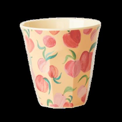 Bicchiere melamina APRICOT